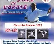stage Jean Pierre Lavorato